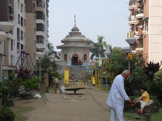 5bhk service apartment - West Bengal vacation rentals