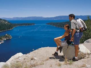 Marriott Timber Lodge (2 bedroom) - South Lake Tahoe vacation rentals