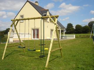 Gîte baie du Mont-Saint-Michel - Vessey vacation rentals