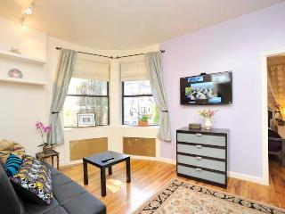 Odyssey UWS Town House 1 Bedroom - New York City vacation rentals