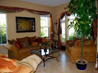 Carlsbad Elegant Beach Canyon  Palace Above 4Seasons - Carlsbad vacation rentals