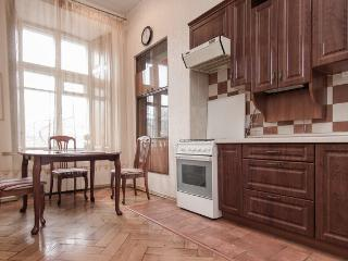 2-bedroom apartment in the very center of Odessa - Ukraine vacation rentals
