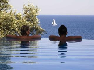 Villa Iremia, located in the southern of Lefkas - Lefkas vacation rentals