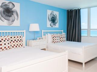 Design suites at Castle Beach- Ocean view - Miami Beach vacation rentals