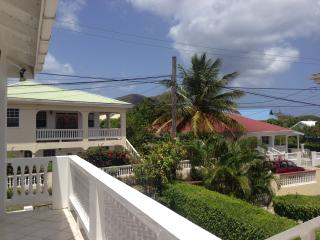 Rodney Bay, St. Lucia - Second Level - Gros Islet vacation rentals