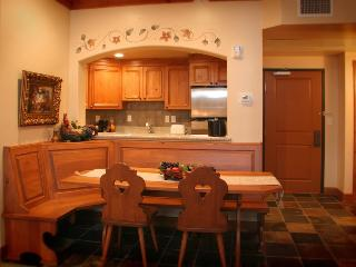 Kid Friendly Park City Villa @ Zermatt, sleeps 9 - Midway vacation rentals