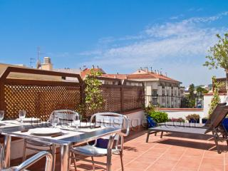 PETIT PLAISIR great private terrace! - Segur de Calafell vacation rentals