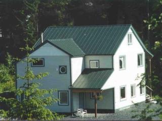 Kings Chamber, Cordova, AK - Cordova vacation rentals