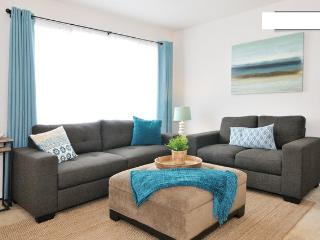 New House, Blocks from Carlsbad State Beach - San Diego County vacation rentals