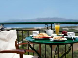 Traditional Guest house with homemade breakfast - Kaliviani vacation rentals