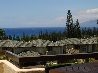 Kapalua Golf Villas  G25T3 - Kapalua vacation rentals