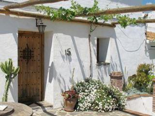 Comfortable renovated traditional village house - Macharaviaya vacation rentals
