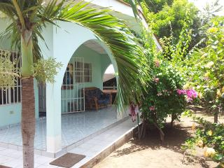 Quiet peaceful little house on the Pacific Ocean - Puerto Sandino vacation rentals