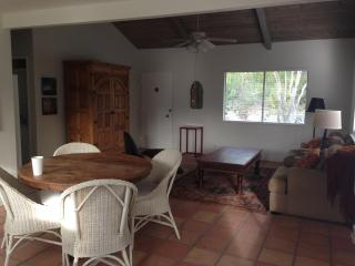 Merrihouse Cottage - Ojai vacation rentals