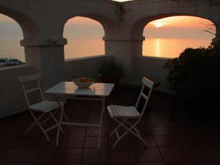 Eremo di Montevergine: Teti romantic and panoramic - Forio vacation rentals