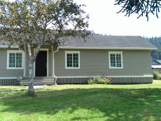 Redwood Creek Cottage - Orick vacation rentals