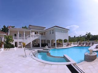 Lifestyle Luxury 5 Bedroom Villa and VIP Services - Puerto Plata vacation rentals