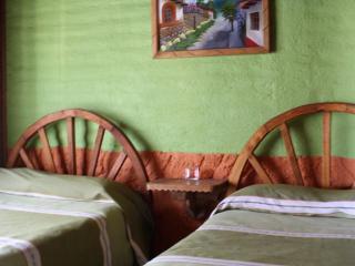 Cabañas Tierra Nativa - Central Mexico and Gulf Coast vacation rentals