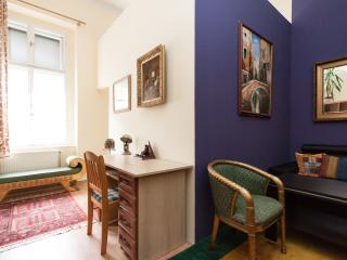 Stunning 2 bdr apartment in the very heart of Budapest - Budapest vacation rentals