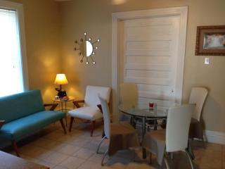 Nice Apartment in Prime Location 2 - Saint Ann vacation rentals
