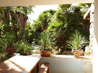 Wonderful Villa in Lush Greenery Beach Close - Tropea vacation rentals