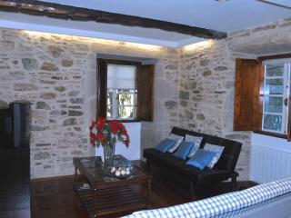 Charming apartment in the old town of Santiago de Compostela - Galicia vacation rentals