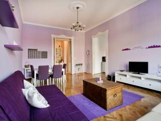 The Lilac flat, stlye in the center for you! - Budapest & Central Danube Region vacation rentals
