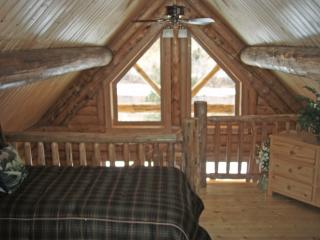 Cabin on the Big Hole River - Anaconda vacation rentals