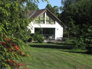 Vacation Home in Coswig (Anhalt) - 624 sqft, modern, cozy, comfortable, with whirlpool (# 5066) - Saxony-Anhalt vacation rentals