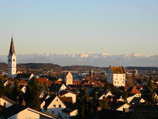 Vacation Apartment in Markdorf - 5791 sqft, central, comfortable, bright (# 5067) - Tettnang vacation rentals