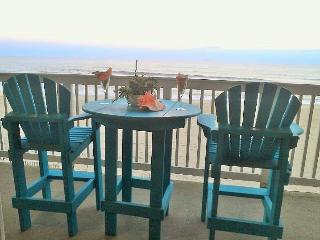 Sweet Southern Pearl, OBX Oceanfront Condo - Nags Head vacation rentals