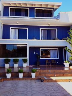 casa em curitiba, para copa mundo e viajens curtas - State of Parana vacation rentals