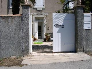 l'oasis Pradons Ardèche - Chauzon vacation rentals