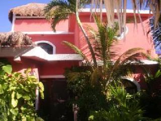 Puerto Morelos, Mexico,  Bed and Breakfast - Puerto Morelos vacation rentals