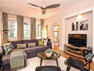 Furnished Myers Park apartment - Charlotte vacation rentals