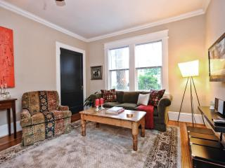 Historic Dilworth with Screened Porch - Charlotte vacation rentals