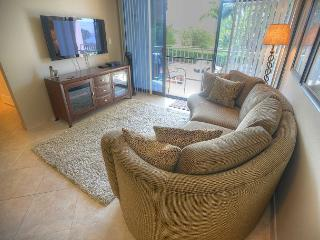 Newly Remodeled 2-Bedroom Condo at Pacific Shores Condominium Complex - Kihei vacation rentals