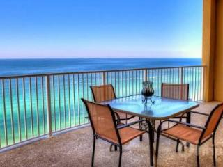 2 Bedroom Luxury Condo with Beautiful Balcony View - Panama City Beach vacation rentals