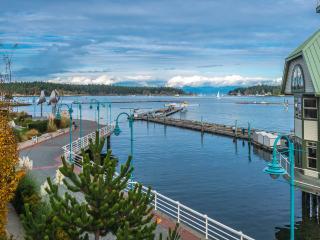 Nanaimo Harbourfront Townhome - Nanaimo vacation rentals