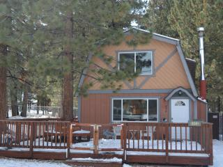 Cozy family cabin - close ski resorts  with Wi-fi - Moonridge vacation rentals