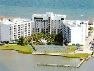 Gulf Shores Surf Racquet 713A - 357112 Great Summer Spot! Huge Resort Pool! Tennis Courts! Fishing P - Gulf Shores vacation rentals