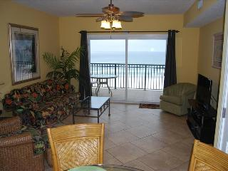 Legacy 302 - Gulf Front Dream with Media Room, Start planning your vacation now!! - Gulf Shores vacation rentals
