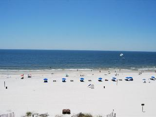 Island Shores 653 - 202989- Best Deal on the beach! Gulf Front 6th Floor Amazing Views! - Gulf Shores vacation rentals