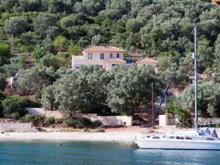 Villa Sivota, Exclusive, On The Beach - Sivota vacation rentals