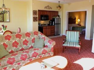 1BR sleeps 4 just 2 blocks from French Quarter! - New Orleans vacation rentals