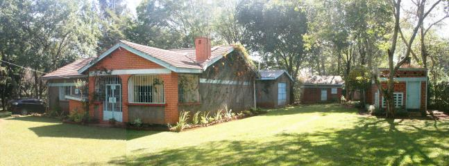House Facade - Serene 2 Bedroom house in Kisumu Area (Kenya) - Kisumu - rentals