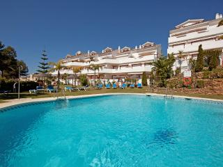 Large ground floor apartment close to the beach - Marbella vacation rentals