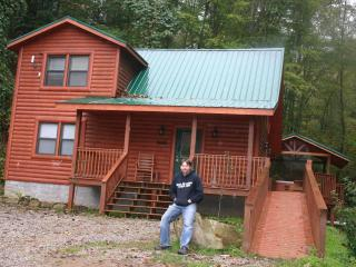 Emily's Elk Lodge - Harlan vacation rentals