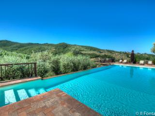 Frantoio - Paciano vacation rentals