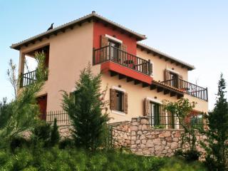 Casa Varoli Guest House,   5 Self Catering  Studios - Lefkas vacation rentals